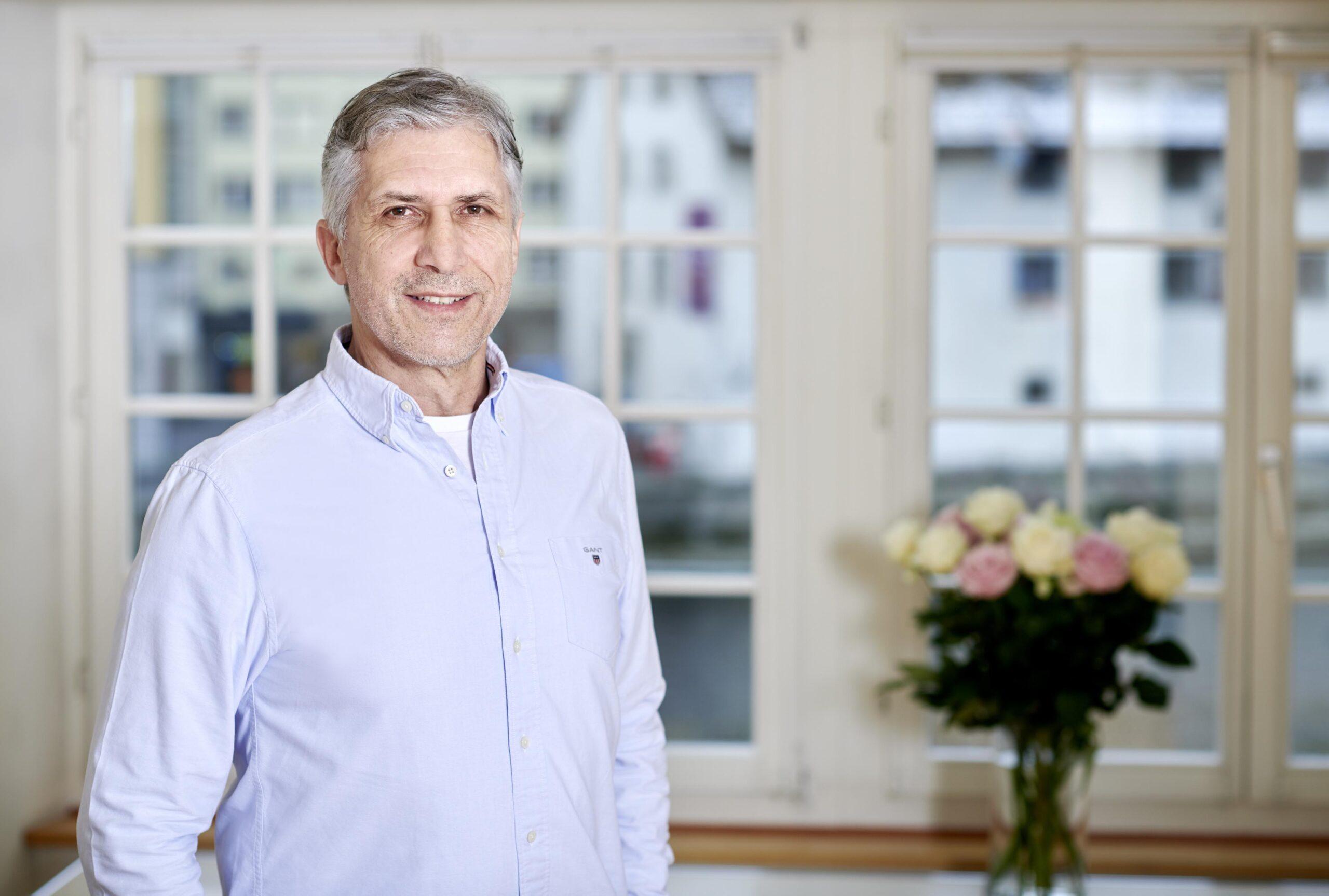 Frauenarzt Dr. med. Marco Steiner